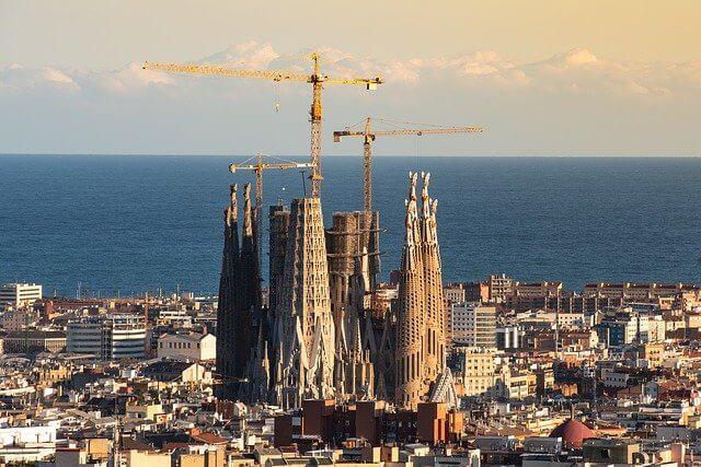 ruta 3 dias barcelona