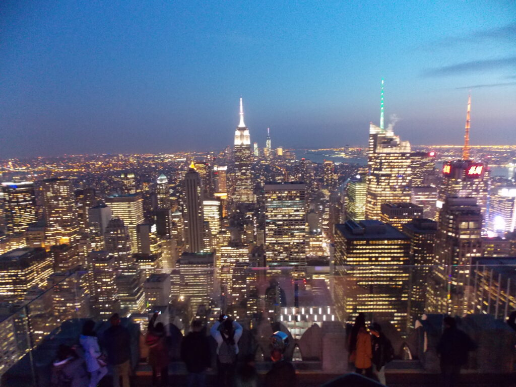 QUE VER EN NEW YORK