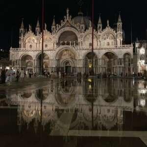 dormir 4 días en Venecia