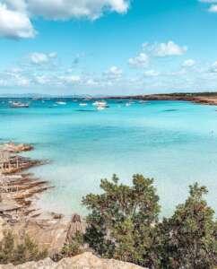 el paraíso del Meditarraneo