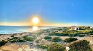 paraíso el mediterraneo