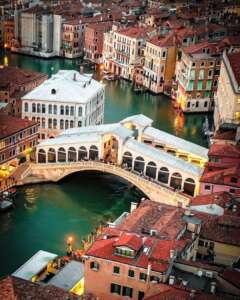 4 días en Venecia @arden_nl