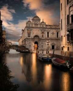 Venice dreams @enk420