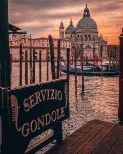 Venecia es un sueño @desyboato