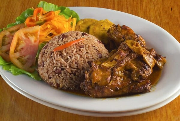 comida tradicional costa rica