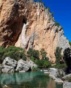 7 rutas con niños Castellón naturaleza
