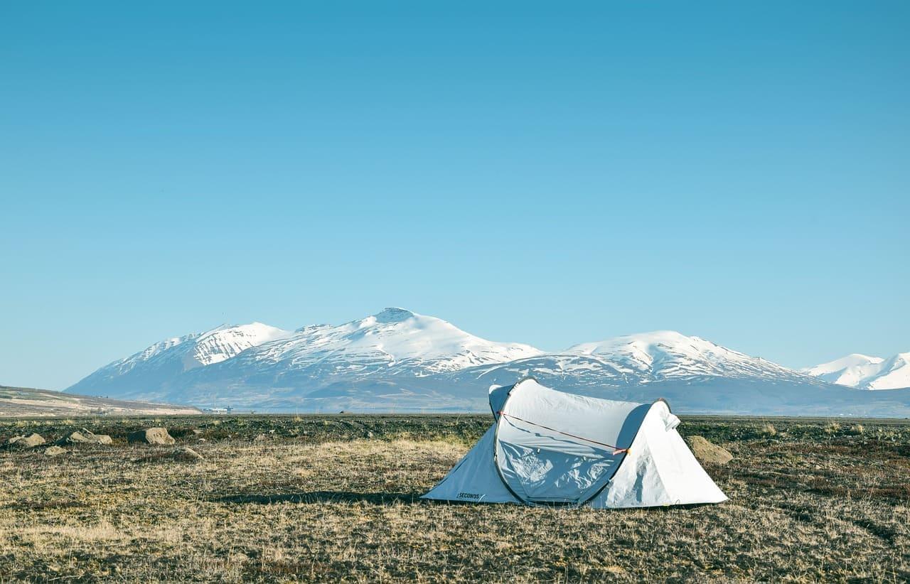 sitios acampada cataluña