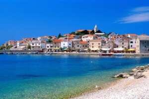 turismo activo en Croacia