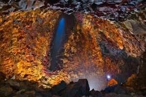 turismo activo volcanes