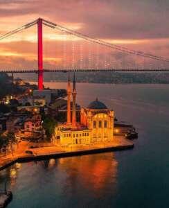 algo más de Estambul