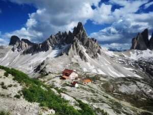 Locatelli Dolomitas